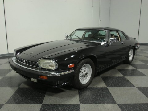 1986 Jaguar XJS Coupe for sale
