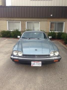 1990 Jaguar XJS Coupe for sale