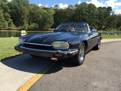 1993 Jaguar XJS for sale