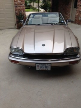 1994 Jaguar XJS Convertible for sale