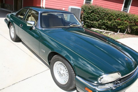 1994 Jaguar XJS Coupe for sale