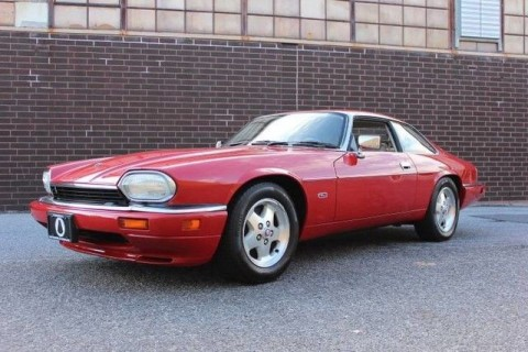 1995 Jaguar XJS Coupe for sale