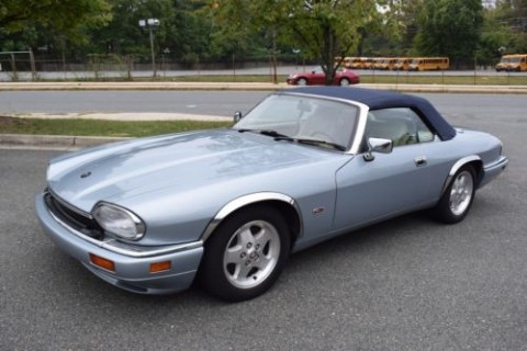 1995 Jaguar XJS XJS Convertibile for sale