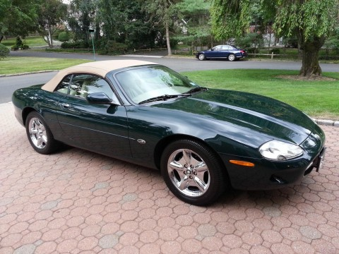 1999 Jaguar XK8 XK8 for sale