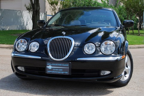2000 Jaguar S Type for sale