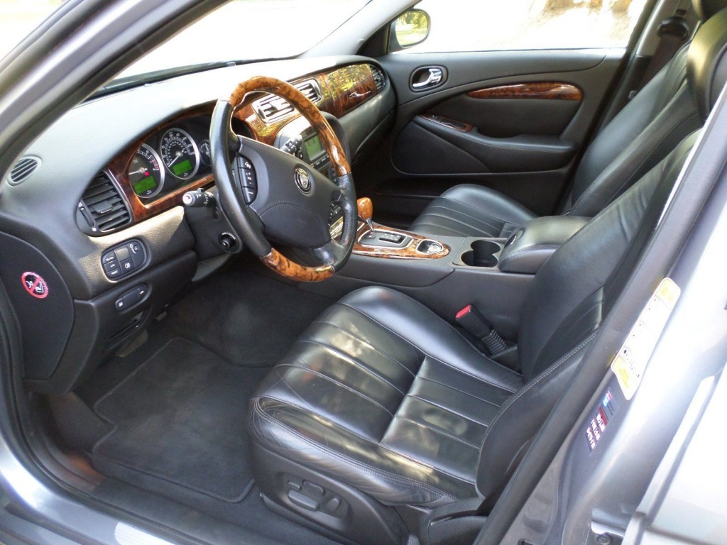 2008 Jaguar Xj8 For Sale >> 2008 Jaguar S Type Sedan for sale