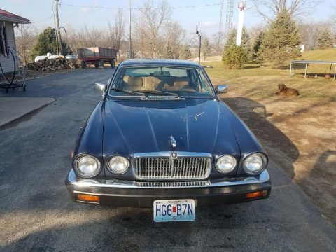 1987 Jaguar G80 XJ6 – GOOD CONDITION for sale