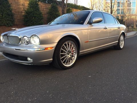 2005 Jaguar XJ8 Long Wheel Base – Perfect Running condition for sale