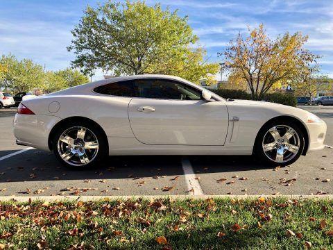 2009 Jaguar XK in EXCELLENT CONDITION for sale