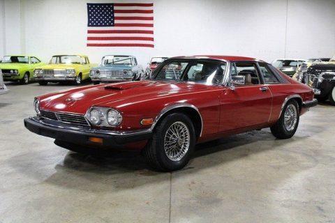 1986 Jaguar XJS for sale