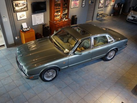1997 Jaguar XJ – Excellent Condition for sale
