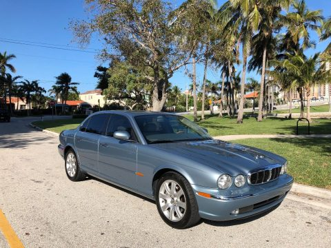 2004 Jaguar XJ8 in Great Condition for sale