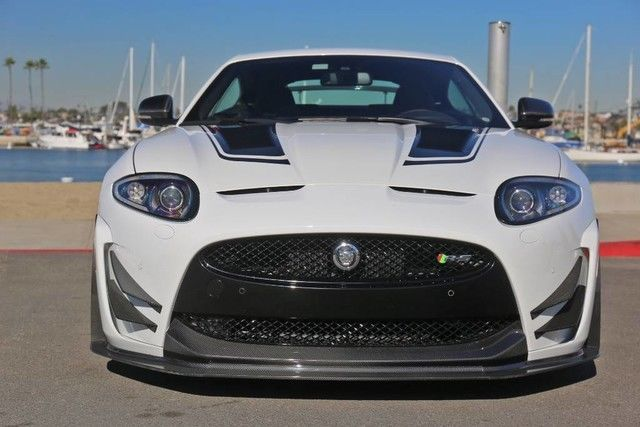 2014 Jaguar XKR S GT – EXTREMELY RARE!