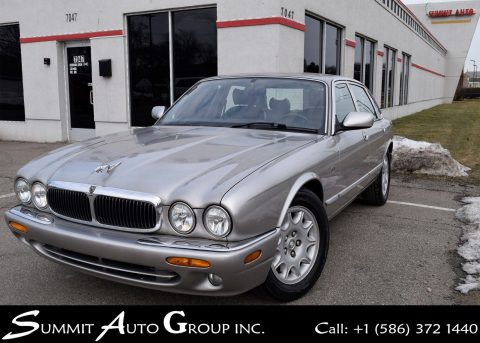 1998 Jaguar XJ8 – Runs/drives amazing! for sale
