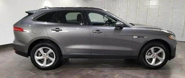 2017 Jaguar F PACE 20d Premium