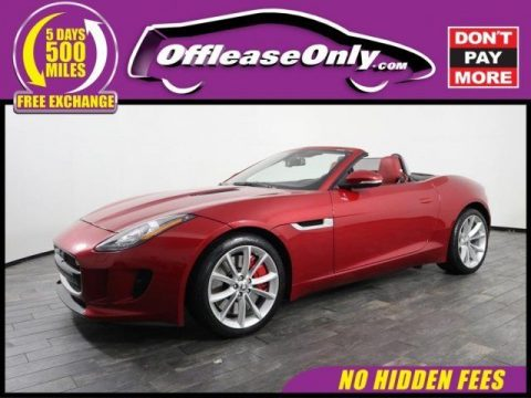 AMAZING 2014 Jaguar F Type for sale