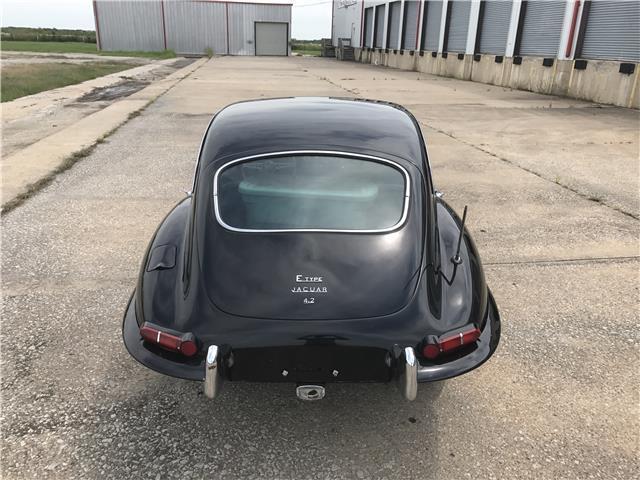 GREAT 1966 Jaguar XK