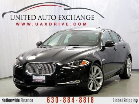 AMAZING 2013 Jaguar XF V6 AWD for sale