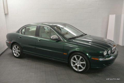 GREAT 2006 Jaguar X Type for sale