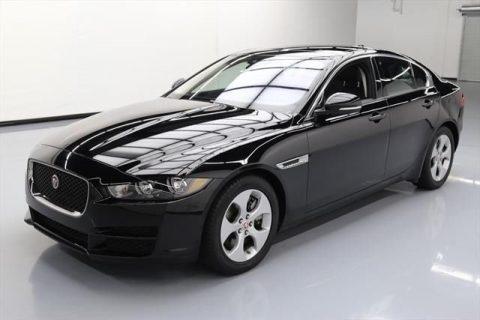 GREAT 2018 Jaguar XE for sale