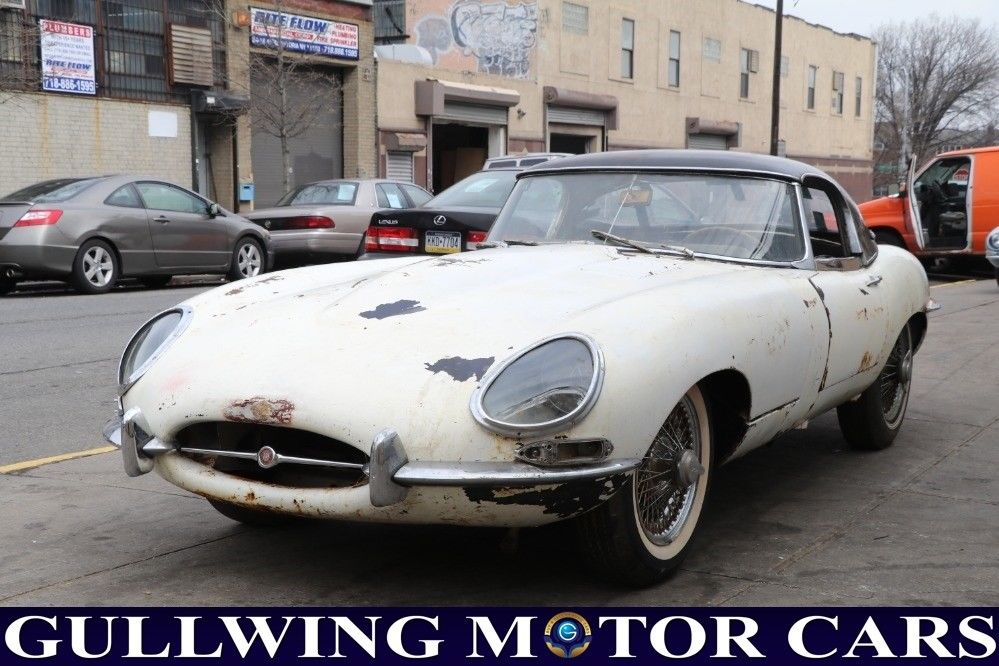 NICE 1962 Jaguar XK