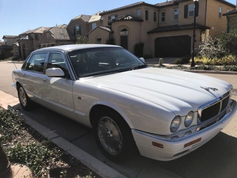 NICE 1997 Jaguar XJ6 L for sale