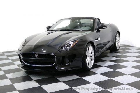 AMAZING 2015 Jaguar F Type for sale