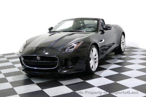 AMAZING 2015 Jaguar F Type for sale