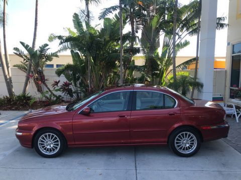 GREAT 2007 Jaguar X Type for sale