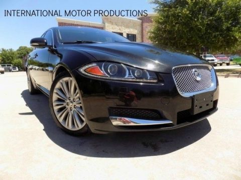 AMAZING 2012 Jaguar XF Portfolio for sale