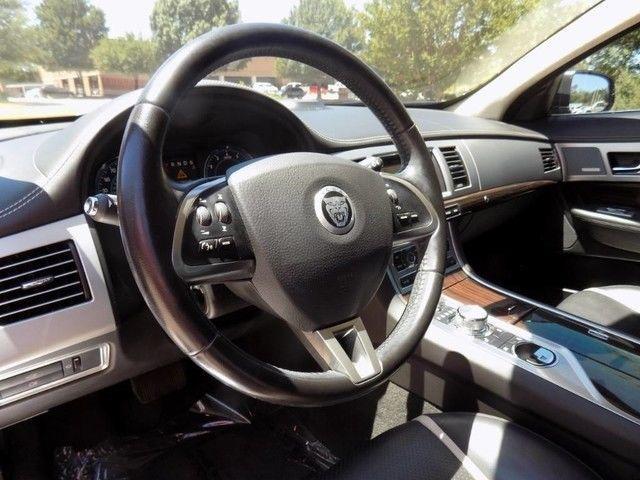 AMAZING 2012 Jaguar XF Portfolio