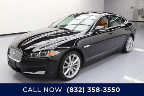 BEAUTIFUL 2015 Jaguar XF AWD 3.0 Portfolio 4dr Sedan for sale
