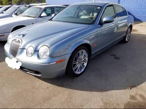 GREAT 2005 Jaguar S Type for sale