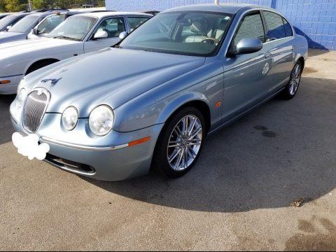 GREAT 2005 Jaguar S Type for sale
