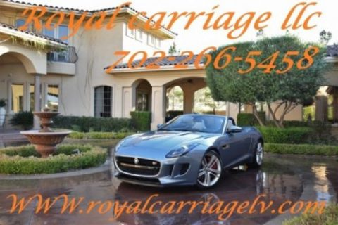 GREAT 2014 Jaguar F type S for sale