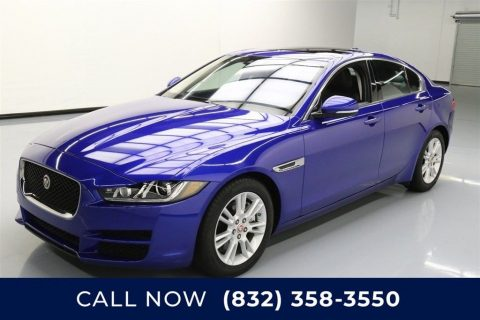 GREAT 2017 Jaguar XE 20d Premium for sale