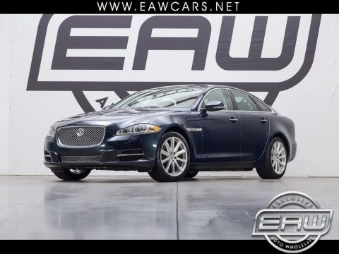 2011 Jaguar XJ XJ for sale