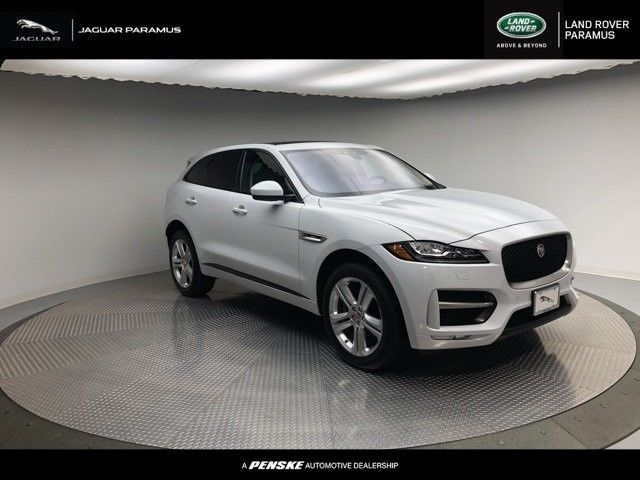 2017 jaguar f pace 35t r sport awd for sale. Black Bedroom Furniture Sets. Home Design Ideas
