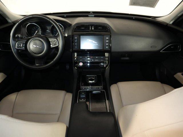 2018 Jaguar XE 25t RWD