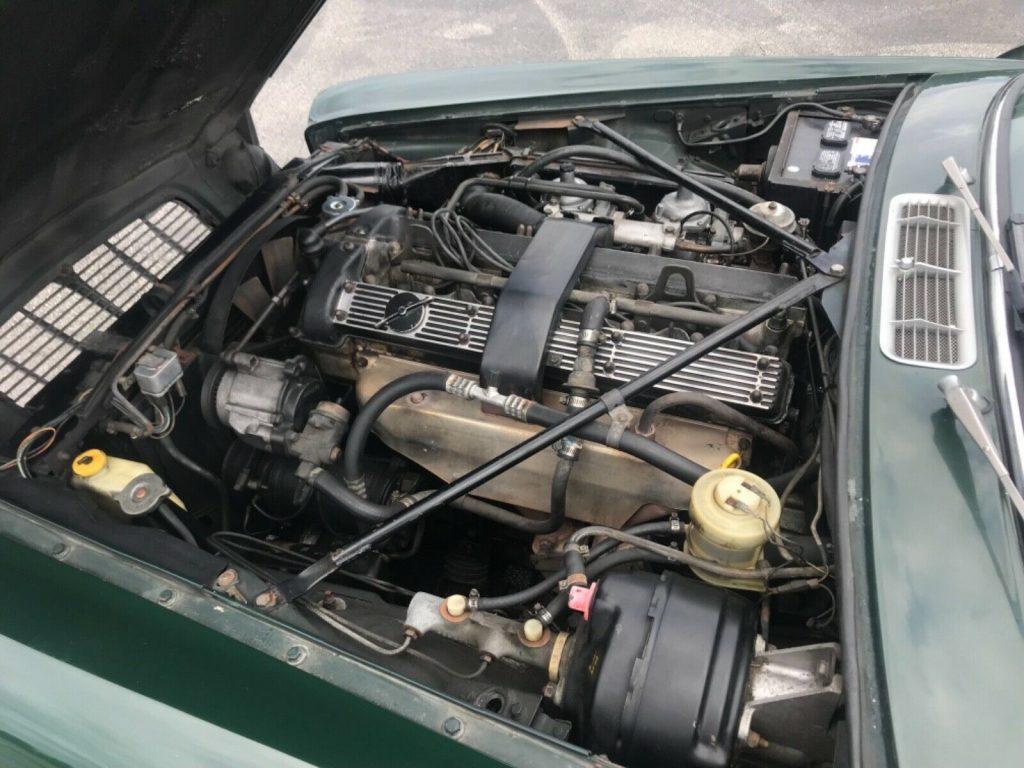 1977 Jaguar XJ6C
